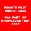 Remote Pilot Knowledge Test Prep