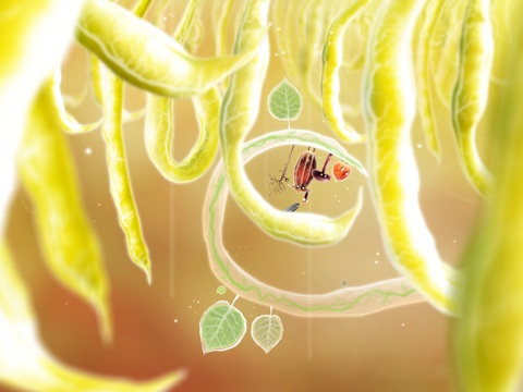 Botanicula screenshot 1