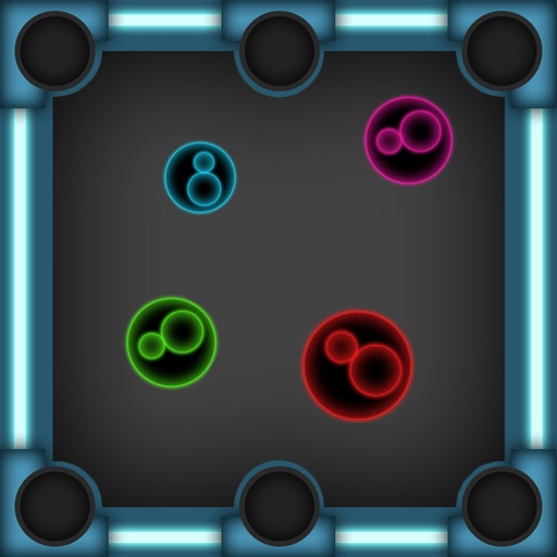 Neo Billiards iOS App