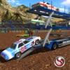 OffRoad Derby Car Transport Truck