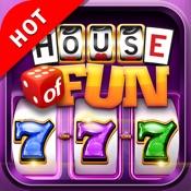 Slots - House of Fun Vegas Casino Games hacken