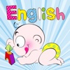 Teach My Baby First Words Kids English Flash Cards