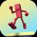 Funny Man Pixel World Jumper