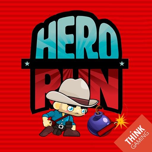 Super Herio Smash Adventure Run iOS App