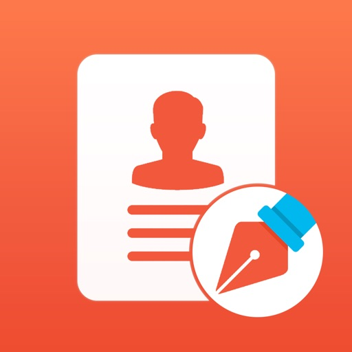 Resume: Free CV Builder With Designer Templates App Ranking & Review