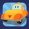 Tom the Tow Truck of Car City - Mini Mango