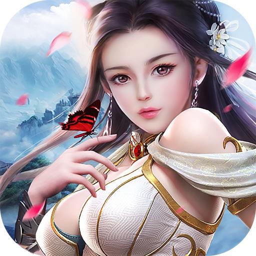 御剑无双-2017真3D国风武侠手游