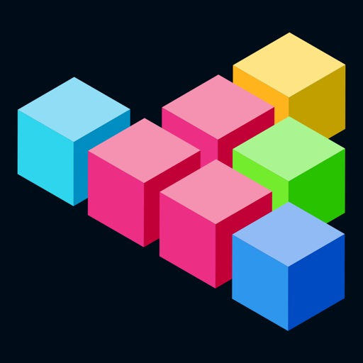 Block Hexa Puzzle - Fit To Grid On Square Matrix iOS App