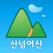 산넘어산GPS (등산, MTB, 계류낚시용 지도)