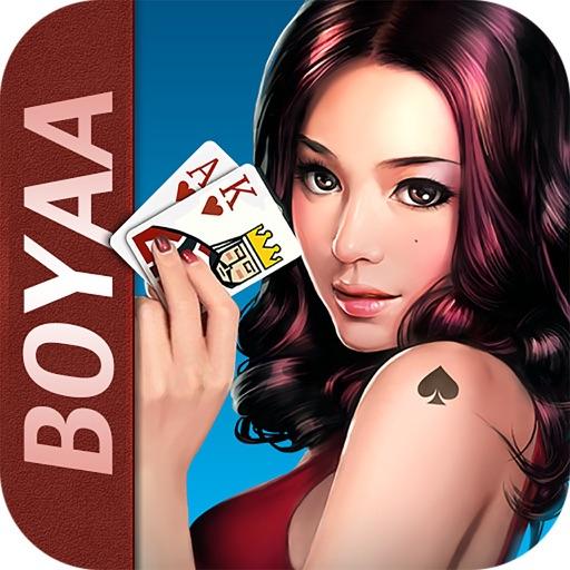 boyaa poker français gratuit