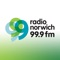 How to install Radio Norwich 99.9 Live Player