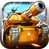 坦克-疯狂电竞守护壁垒