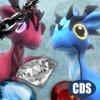 Frozen Dragon Gems Unlocked