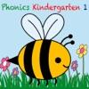 Montessori Kindergarten Kids Learn to Read Phonics