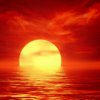 Sunrise Sunset Icon