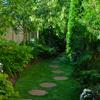Yard & Garden Design Ideas & Gardening Layouts