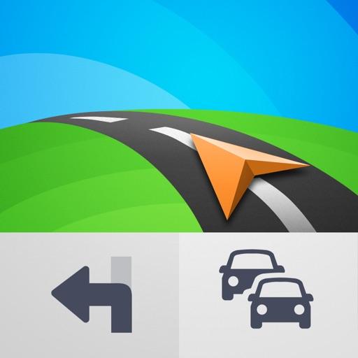 Sygic: GPS-navigatie, Kaarten, Verkeersinformatie