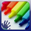 Play and Learn Colors 2 - Toddler Flashcard Game logo