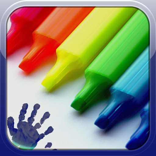 Play and Learn Colors 2 - Toddler Flashcard Game images