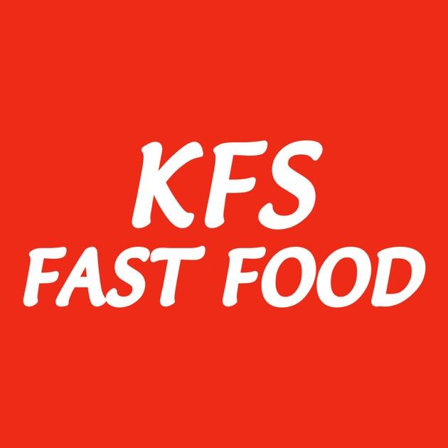Fast Food Takeaway In Stoke On Trent