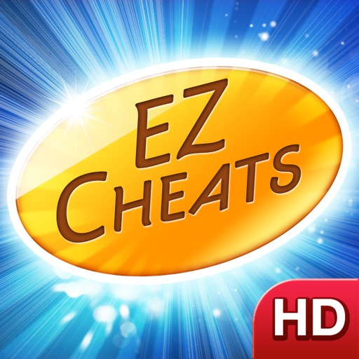 EZ Cheats for Scrabble® and Words with Friends HD iOS App