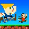 SMASH RUNNERS: Super Marionette Battle Multiplayer
