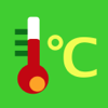 AirOutside  -  各地の気象観測値
