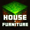 House & Furniture Guide for Minecraft: Buildings
