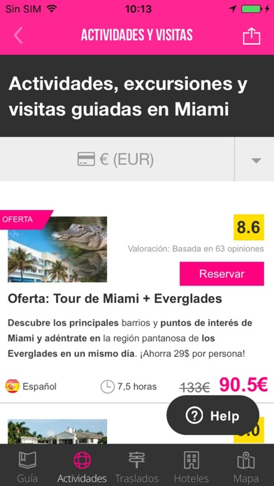 download Guía de Miami de Civitatis.com apps 4