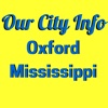 Oxford MS City Info