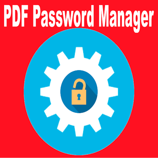 PDF Password Manager