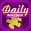 Daily Jigsaw Puzzles - A free magic puzzles games