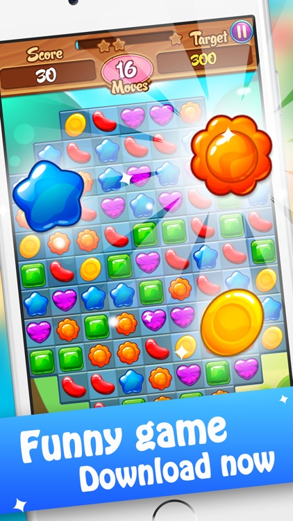 candy swipe puzzles by bao hoa nguyen
