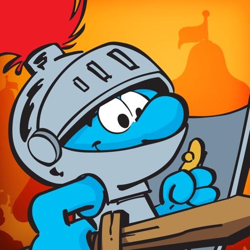 蓝精灵村庄:Smurfs' Village【儿时经典,模拟经营】
