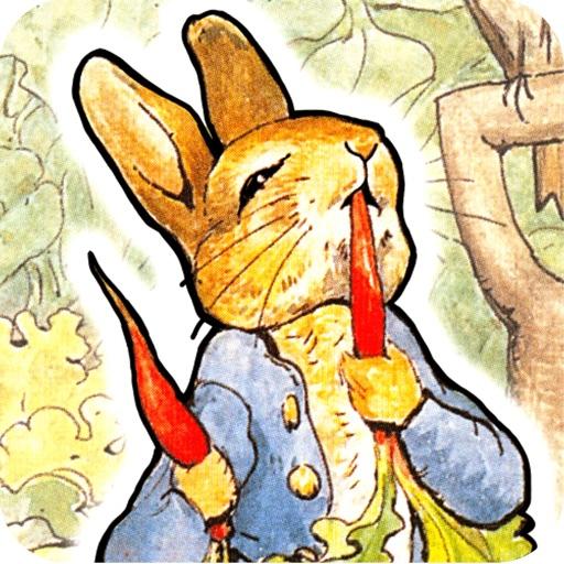 彼得兔的庄园:Peter Rabbit's Garden
