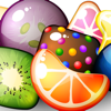 Cookie Candy - Sweet New Candies Jelly Land Sega
