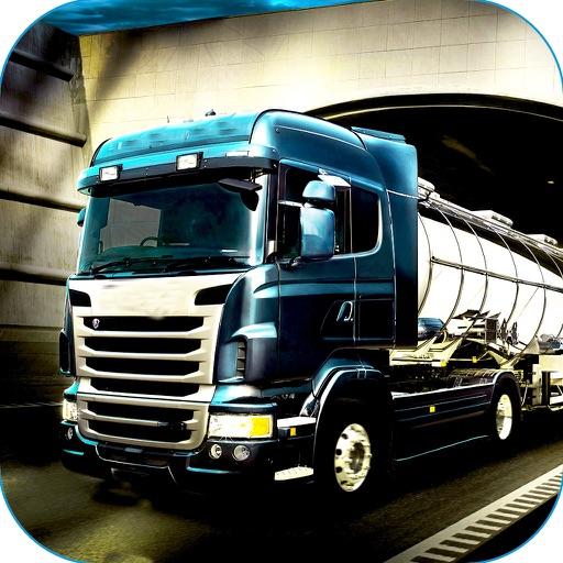 Off-road Vehicle Parking: Industrial Area iOS App
