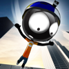 Djinnworks GmbH - Stickman Base Jumper 2 artwork