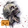 Zombie360 - 360 VR Zombie Apocalypse VR for Adults
