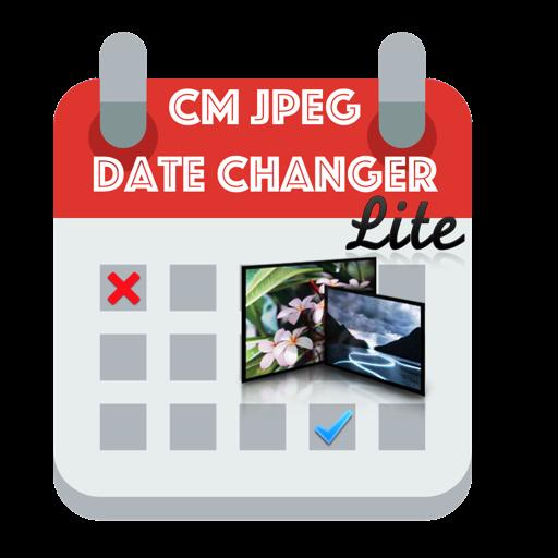 CM JPEG Date Changer Lite
