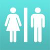 トイレ 情報共有マップくん
