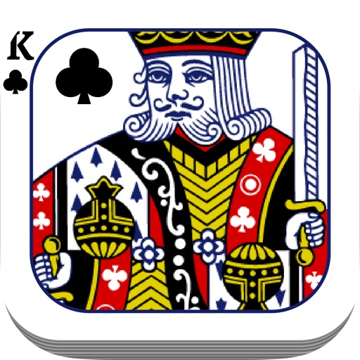 FreeCell Full Game Solitaire Pack Free iOS App