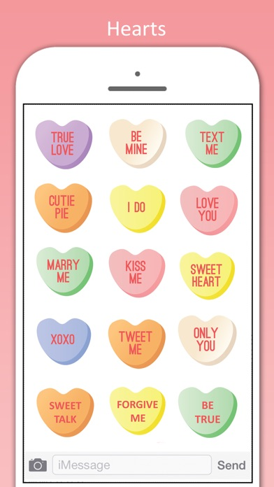 download Sweet Hearts Love appstore review