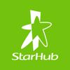 My StarHub Wiki