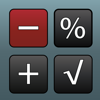 Calculadora Pro para iPad.
