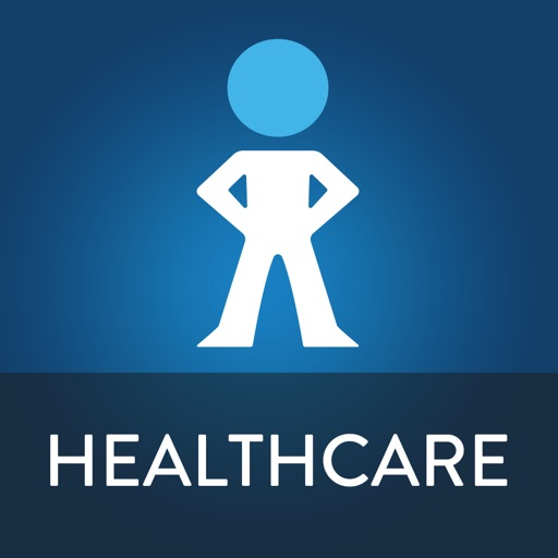 SpotMe Healthcare Event App iOS App
