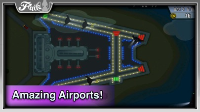 Airport Madness Challenge Lite screenshot