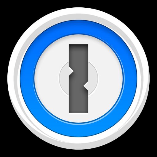 1Password 密碼管理 for Mac