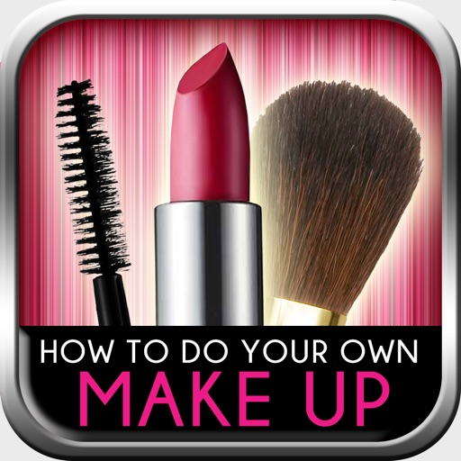 How to Do Your Own Makeup 2017 - Free iOS App