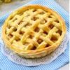Pie Cooking-Sweet Snack Food